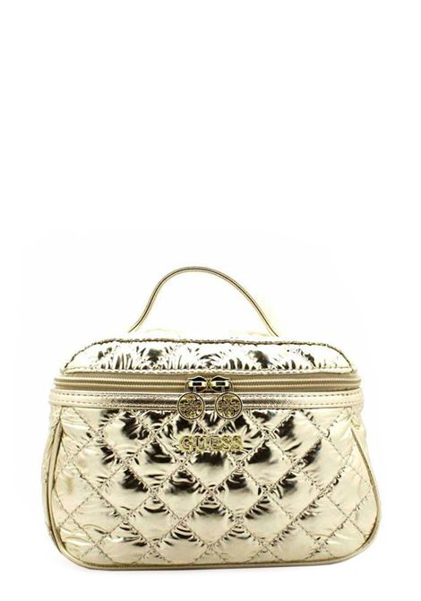 GUESS | Beauty case | PWBELK P0261GOL