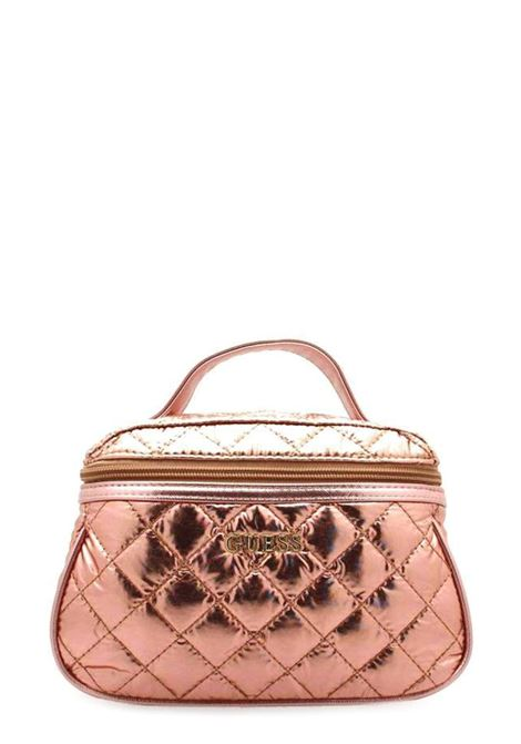 GUESS | Beauty case | PWBELK P0261ROG