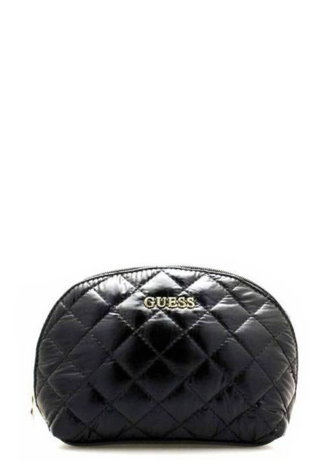 GUESS | Beauty case | PWBELK P0270BLA