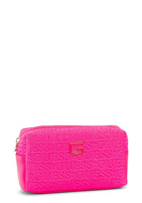 GUESS | Beauty case | PWCARI P0214FUC