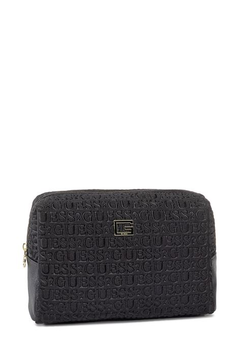 GUESS | Beauty case | PWCARI P0215BLA