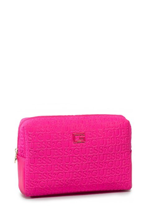 GUESS | Beauty case | PWCARI P0215FUC