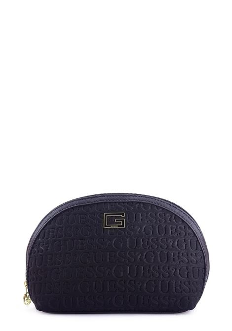 GUESS | Beauty case | PWCARI P0270BLA