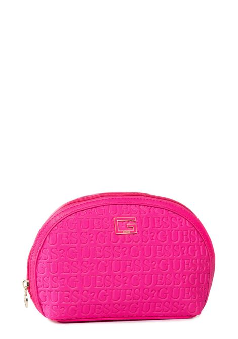 GUESS | Beauty case | PWCARI P0270FUC