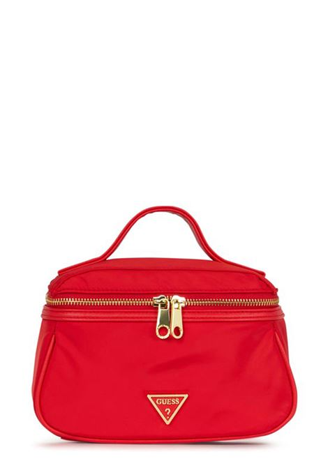 GUESS | Beauty case | PWDIDI P8309RED