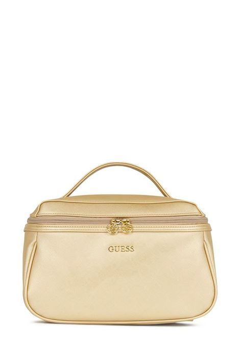 GUESS | Beauty case | PWRIAN P0160GOL