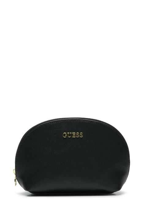GUESS | Beauty case | PWRIAN P0170BLA