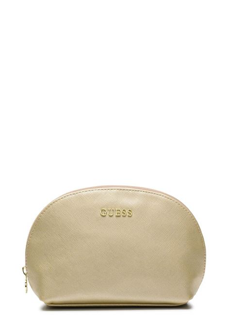 GUESS | Beauty case | PWRIAN P0170GOL