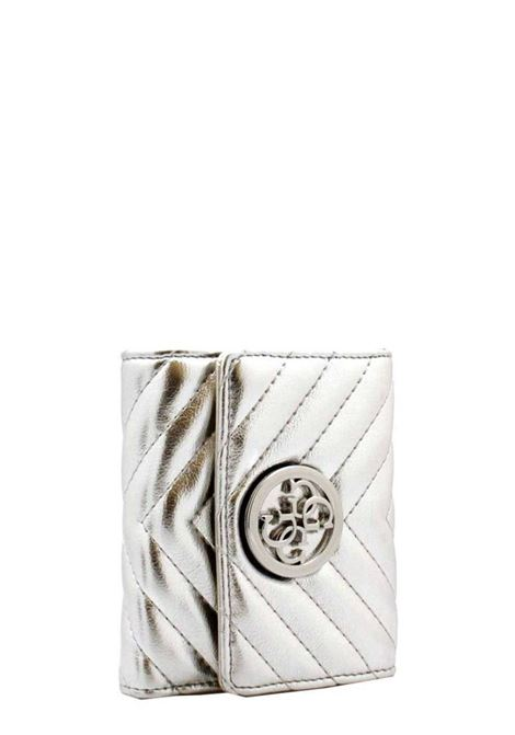 GUESS | Wallets | SWMY76 63430SIL