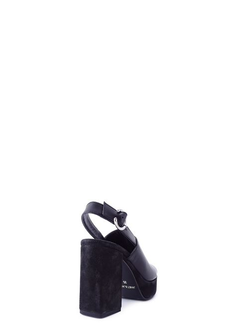 High Heel Sandals JANET & JANET | High Heel Sandals | 45450NERO