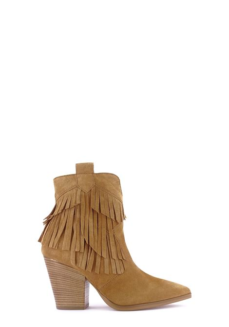 Ankle Boots JANET & JANET | Ankle Boots | 45554CUOIO