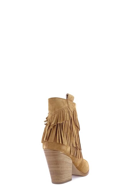Ankle Boots JANET & JANET   Ankle Boots   45554CUOIO