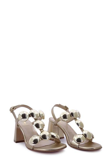 JEANNOT | High Heel Sandals | 52411OTTONE