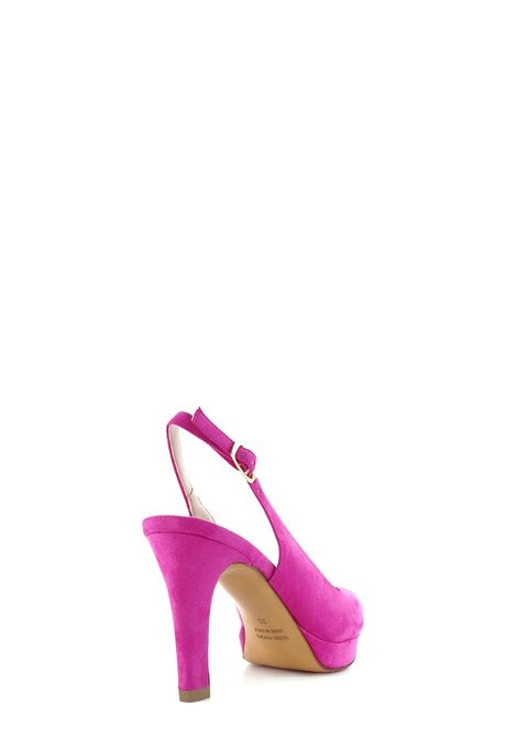 High Heel Sandals L'AMOUR | High Heel Sandals | 206FUCSIA