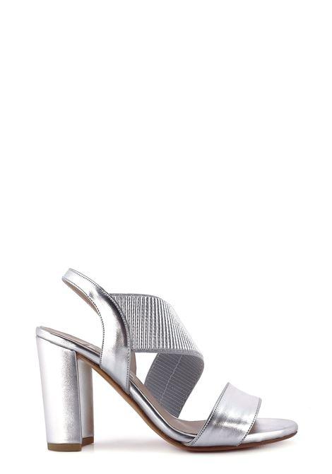 L'AMOUR | High Heel Sandals | 236ARGENTO