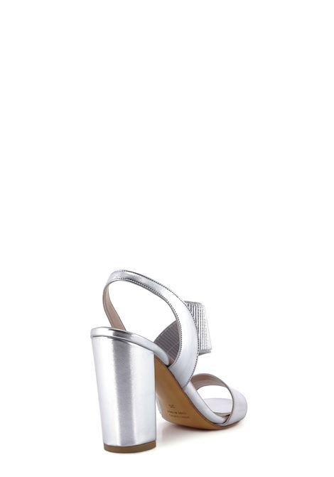 High Heel Sandals L'AMOUR | High Heel Sandals | 236ARGENTO