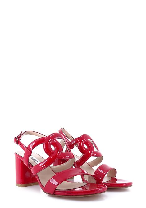 High Heel Sandals L'AMOUR | High Heel Sandals | 247ROSSO