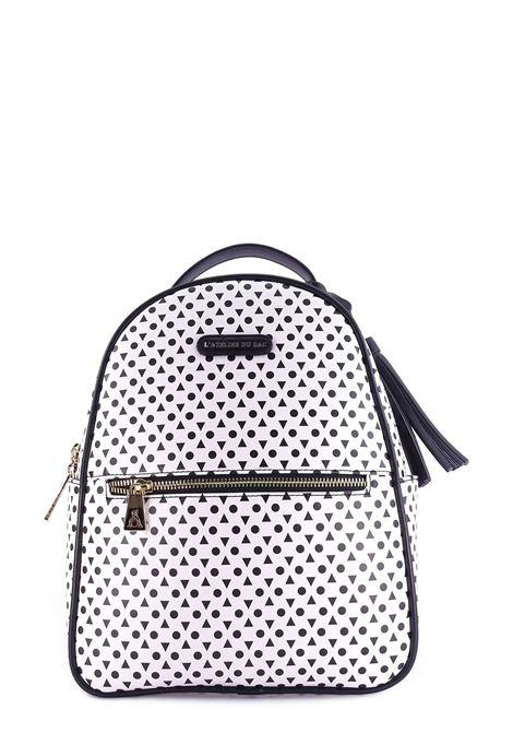 L'ATELIER DU SAC | Backpack | 9533BLOW POP