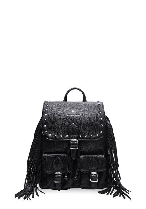 L'ATELIER DU SAC | Backpack | 9633BLACK