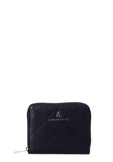 L'ATELIER DU SAC | Wallets | 9753BLACK