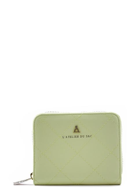 L'ATELIER DU SAC | Wallets | 9754YELLOW