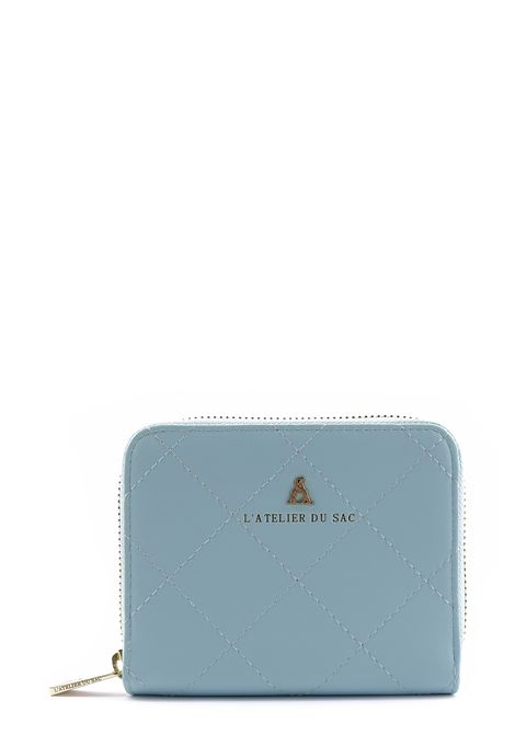 L'ATELIER DU SAC | Wallets | 9756CRYSTAL
