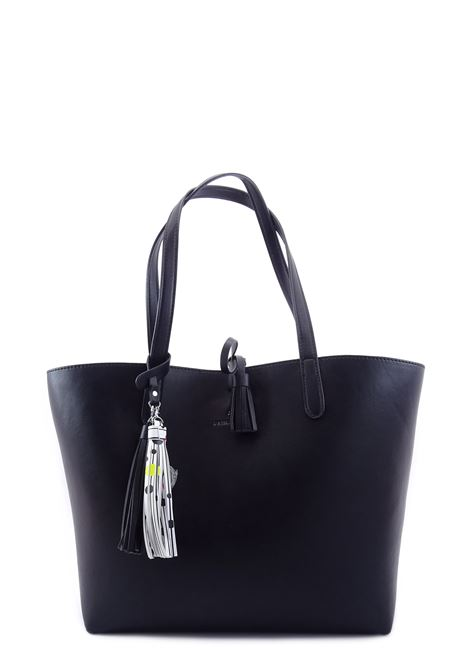 L'ATELIER DU SAC | Bag | 9761BLACK