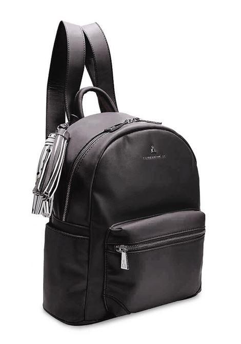L'ATELIER DU SAC | Backpack | 9769BLACK