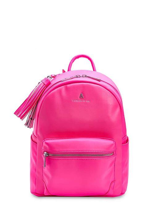 L'ATELIER DU SAC | Backpack | 9771PINK
