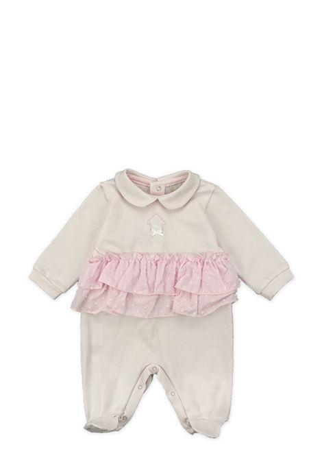 LALALU' | Baby onesie | TBL005C200