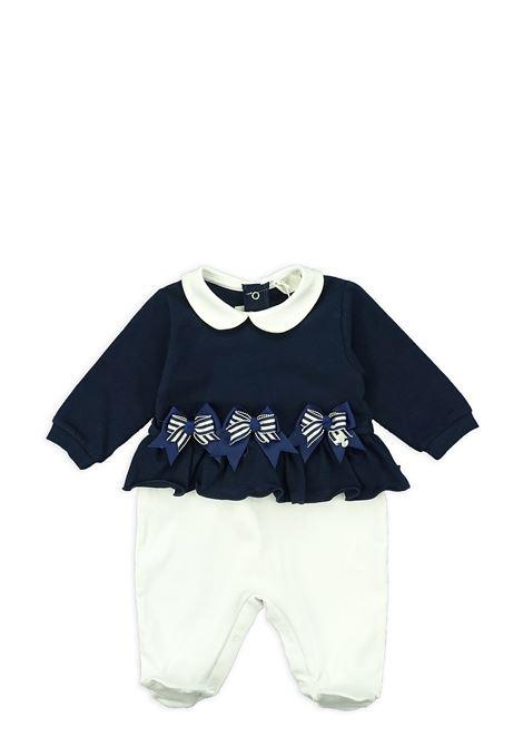 LALALU' | Baby onesie | TBL007C850
