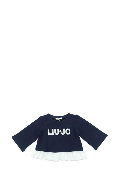 LIU-JO BABY | Sweatshirt | KA0044F009090013