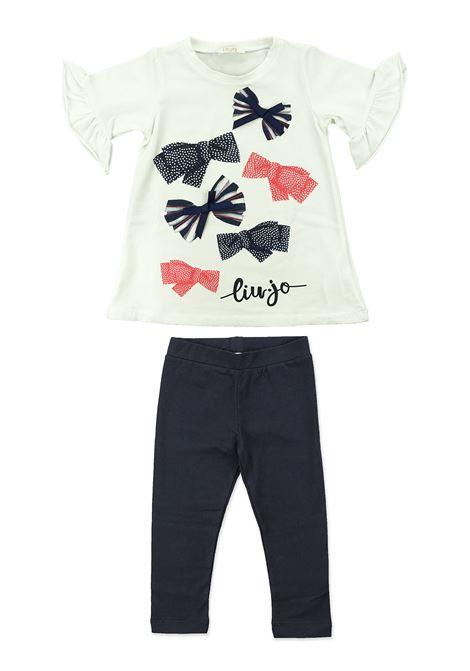 LIU-JO BABY | Outfit | KA0052J5003B3617