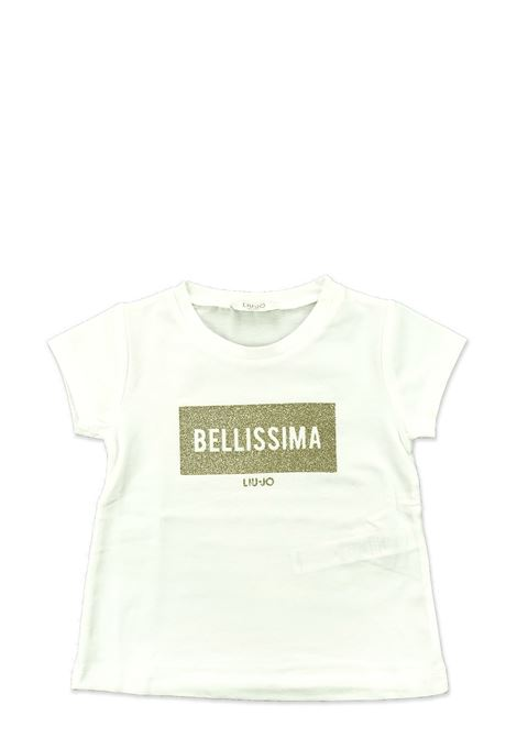 T-shirt LIU-JO BABY | T-shirts | KA0101J5003U9805