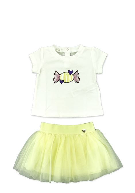 LIU-JO HONEY | Outfit | HA0048J5003B3611