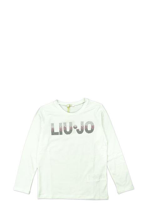 T-shirt LIU-JO JUNIOR | T-shirts | DA0137J5003U9772