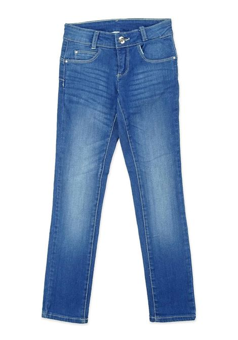 LIU-JO JUNIOR | Jeans | GA0004D324677089