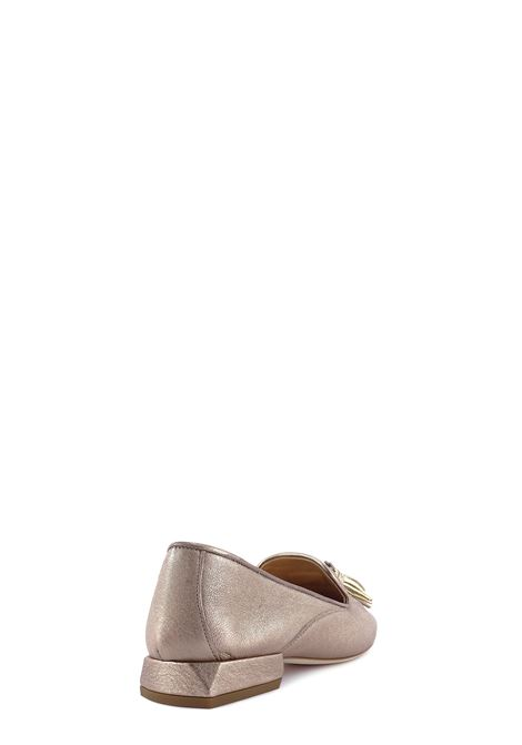 Loafers LORENZO MARI | Loafers | LOR 1596CANNELLA
