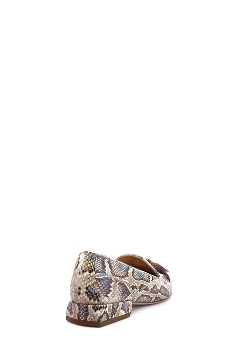 LORENZO MARI | Loafers | LOR 1596VERSILIA