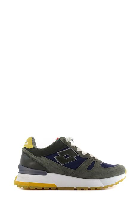 LOTTO LEGENDA | Sneakers | 214024DEEP LICHEN/DRESS BLUE