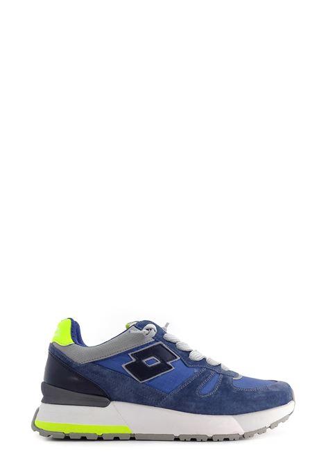 LOTTO LEGENDA | Sneakers | 214024DRESS BLUE/MOONLIGHT