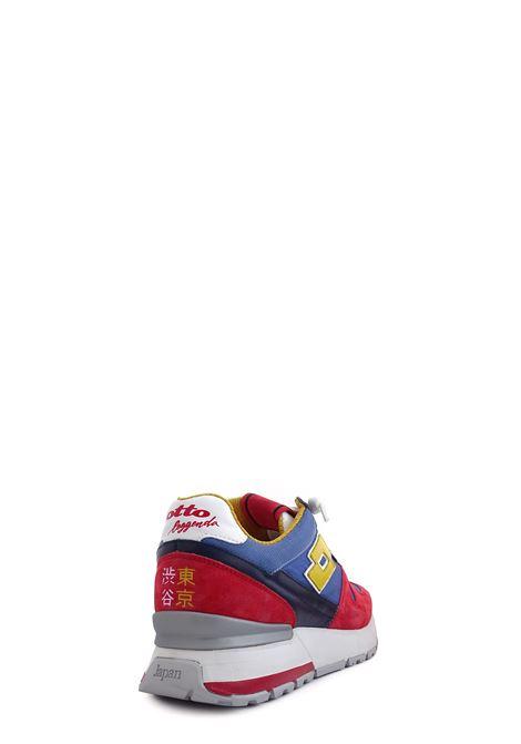 LOTTO LEGENDA | Sneakers | 214025MOONLIGHT