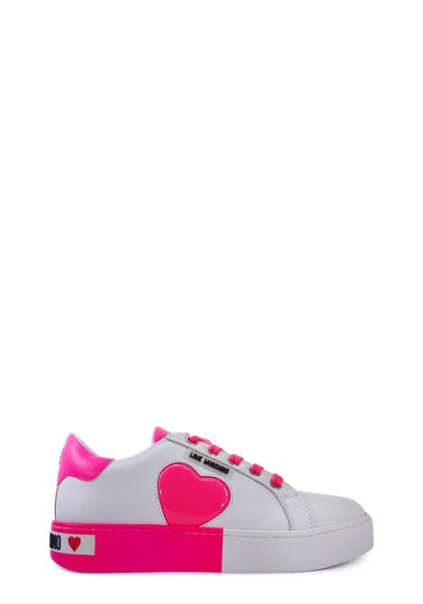 Sneakers LOVE MOSCHINO | Sneakers | JA15023G1A10B