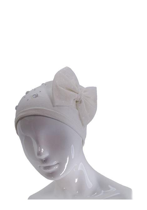 Cappello LU & LU | Cappelli | 105BIANCO