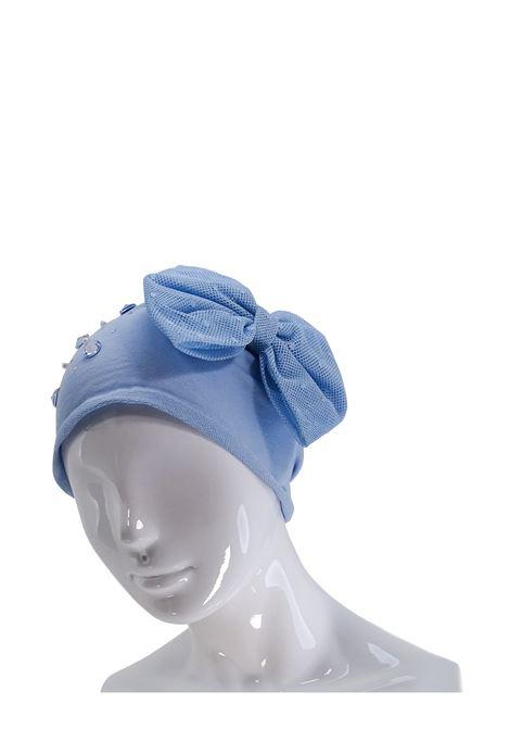 Cappello LU & LU | Cappelli | 105CELESTE