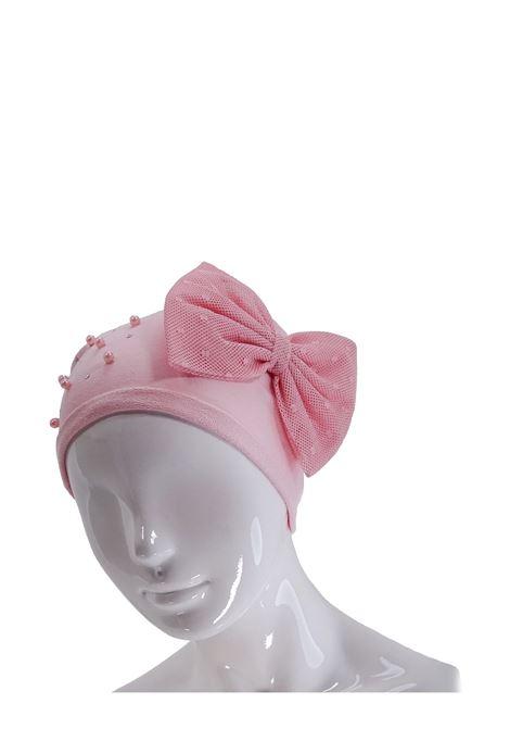 Cappello LU & LU | Cappelli | 105ROSA