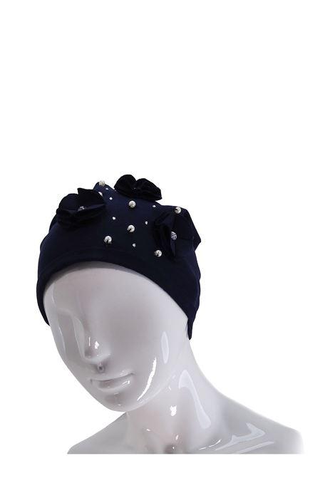 Cappello LU & LU | Cappelli | 116BLU