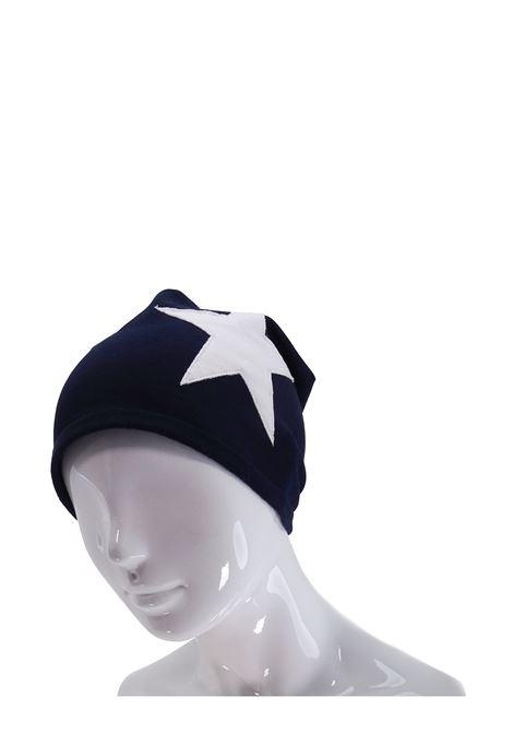 Cappello LU & LU | Cappelli | 121STELLABLU/BIANCO