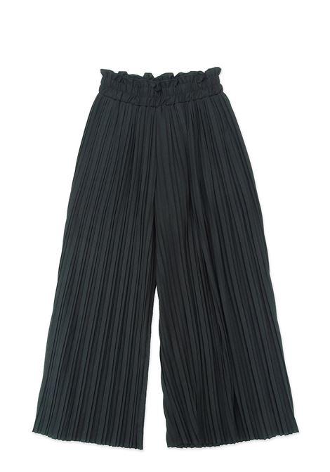Pantalone MANILA GRACE | Pantaloni | MG105NERO
