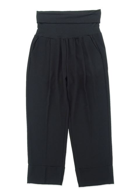 Pantalone MANILA GRACE | Pantaloni | MG93NERO